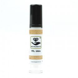 Mr. White - Bio Pigments ®...