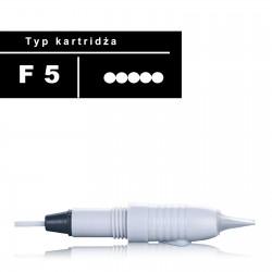 Permanent Makeup Nadeln F5...