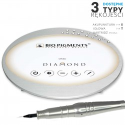 DIAMOND Permanent makeup...
