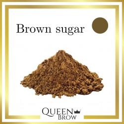 Brown sugar 10 ml